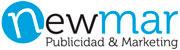 Logo Agencia Newmar