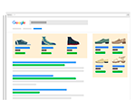 adwords shopping