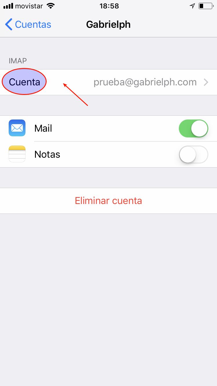configurar-correo-en-iphone